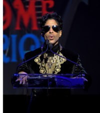 Prince press conference