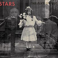 Stars, The Five Ghosts (album)