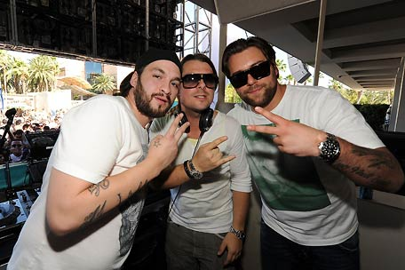 DJ Sneak, Swedish House Mafia Beef, New Hot Chip Video, The Death ...