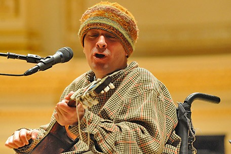 Vic Chesnutt