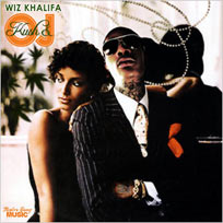 Wiz Khalifah - Kush and Orange Juice