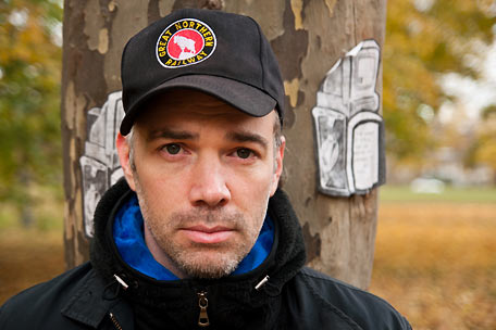 Buck 65, Richard Terfry