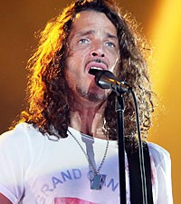 Chris Cornell