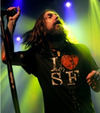 Black Crowes&#39; Chris Robinson Forms Brotherhood, Tours California ...