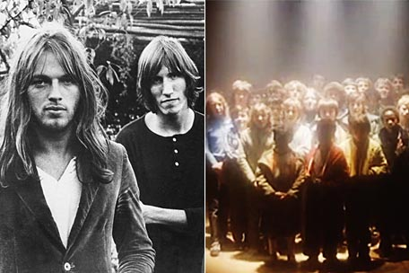 Pink Floyd, Children's Choir From the Wall