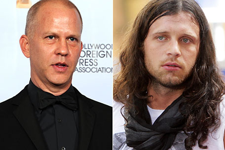 Ryan Murphy and Nathan Followill