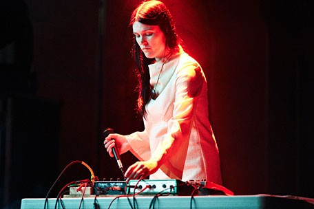 Trish Keenan