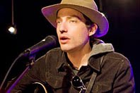 Jakob Dylan And Three Legs