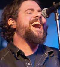 Drive-By Truckers' Patterson Hood