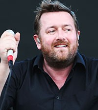 Guy Garvey Glastonbury
