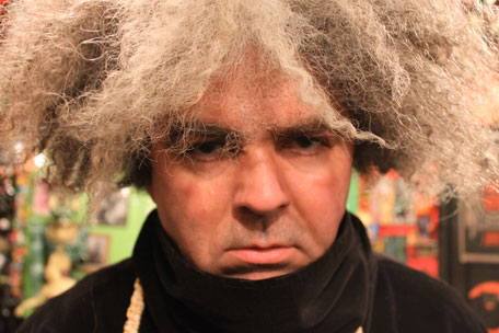 The Melvins Quake
