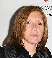 Patty Schemel