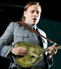Win Butler