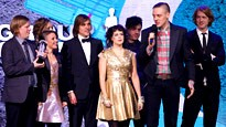 Juno Awards, Arcade Fire