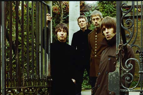 Beady Eye, Liam Gallagher
