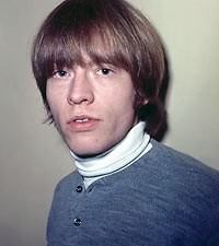 Brian Jones