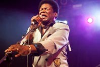 Charles Bradley