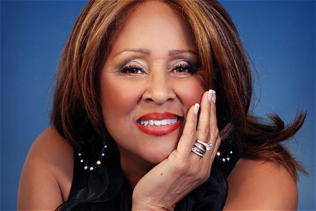 DARLENE LOVE 'Overwhelmed' by Rock and Roll Hall of Fame Induction ...