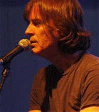 Big Star's Jody Stephens