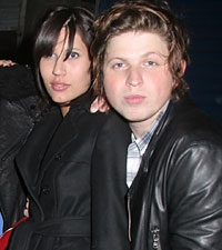 Matthew Followill Johanna Bennett