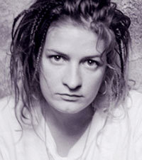 Mia Zapata