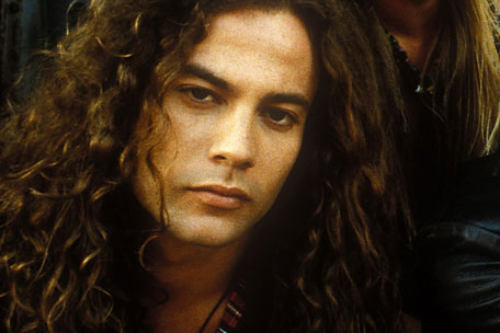Mike Starr of Alice in Chains