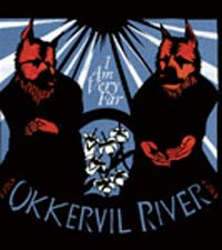 Okkervil River, I Am Very Far