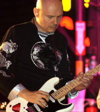 Smashing Pumpkins (Billy Corgan)