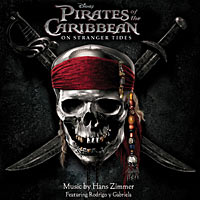 Pirates of the Caribbean: On Stronger Tides