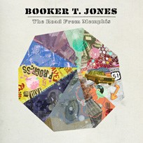Booker T. Jones Album
