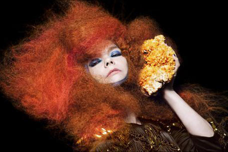 Bjork