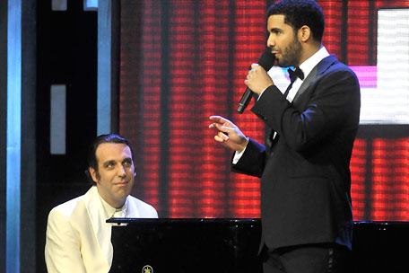 Drake, Chilly Gonzales