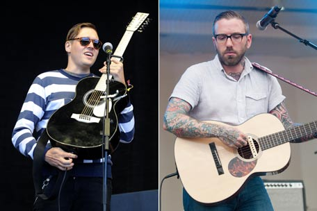 Win Butler, Dallas Green