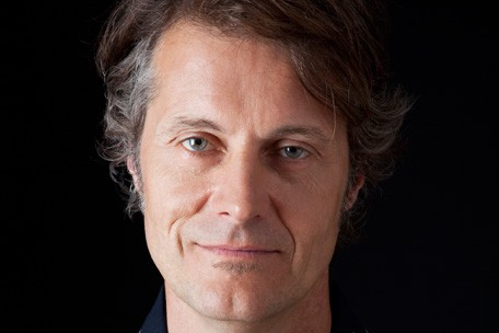 Jim Cuddy