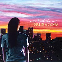 Girl in a Coma album cover