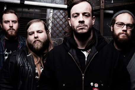 Cancer Bats