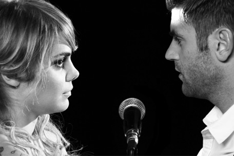 Coeur de Pirate, Bedouin Soundclash