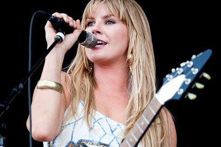 Grace Potter