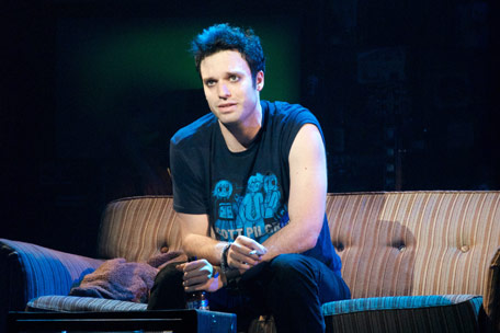 Craig Epstein, 'American Idiot'