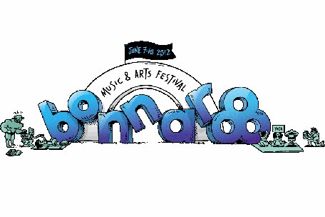 Bonnaroo Logo