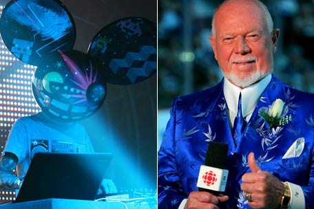 Deadmau5, Don Cherry