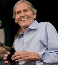 Levon Helm Grammy tribute