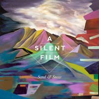 A Silent Film album cover