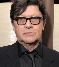 Robbie Robertson of The Band