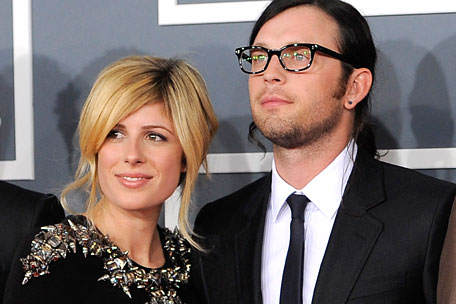 Jessie Baylin, Nathan Followill