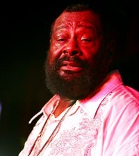 George Clinton loses copywright songs