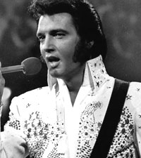 Elvis Presley House up for Sale