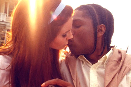 Asap rocky lana dating 7