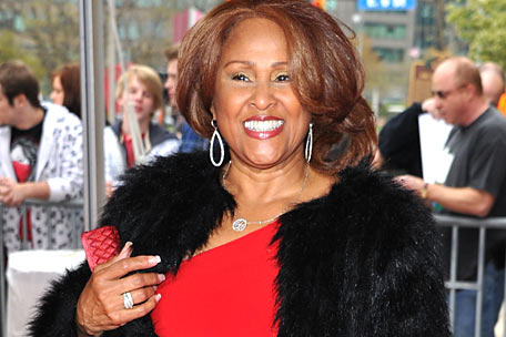 Darlene Love suffered a heart attack last weekend