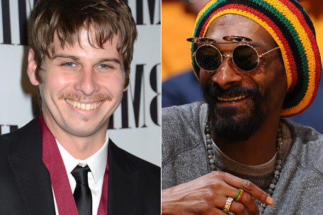 Mark Foster, Snoop Dogg